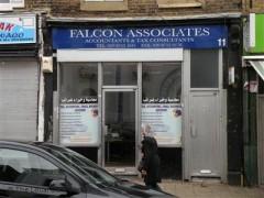 Falcon Associates image