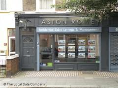 Aston Rowe image