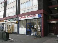 London Carpets image
