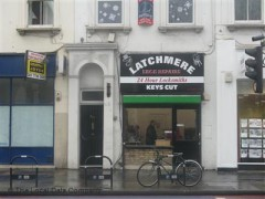 Latchmere Shoe Repairs image