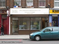 Ricardina Bridges Solicitors, exterior picture
