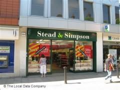 Stead & Simpson image