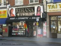 Rihana image