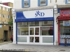 SND Recruitment image