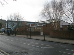 Balham Health Centre image