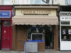 Offee & Toffee image
