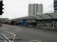Edmonton Green Bus Station image