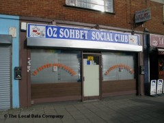 OZ Sohbet Social Club, exterior picture