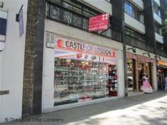 Castle Souvenirs image