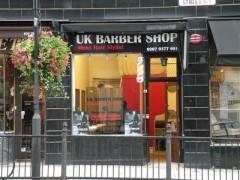 UK Barber Shop image