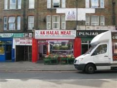 AK Halal Meat image