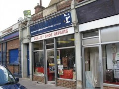 Norbury Shoes image