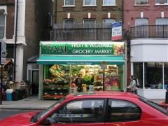 FAM Market image