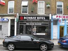 Bombay Bites image