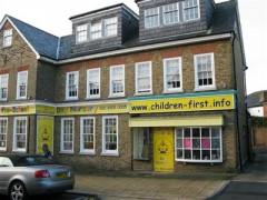 Queens Pre School Day Nursery image
