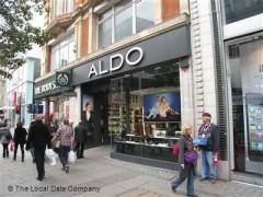 best website b63ff f4c51 Aldo, 372 Oxford Street, London - Shoe Shops near Bond ...