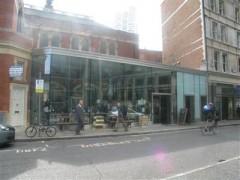 Bishopsgate Kitchen image