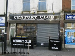 Century Club image