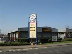 Abbey Retail Park image