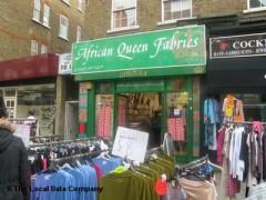 African Queen Fabrics image