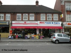 Abis Cash and Carry image