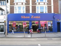 modern style most popular quality first Shoe Zone, 431-433 High Road, Wembley - Shoe Shops near ...