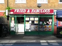 Fried & Fabulous image