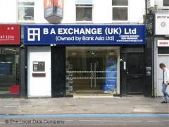 BA Exchange image