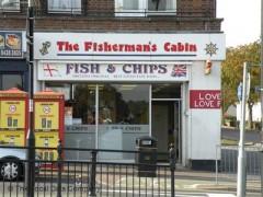 Fishermans Cabin image