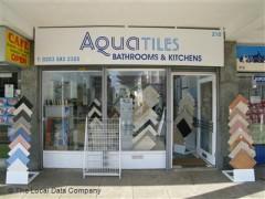 Aqua Tiles image