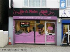 Lee & Helen Nails image