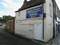 Carden Motors image