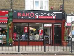 Rako Clothing image