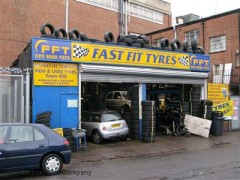 Fast Fit Tyres image