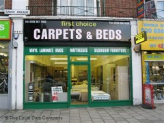 First Choice Carpets & Beds image