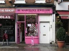 Be Marvellous Jewellery image