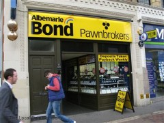 Abermarle & Bond image