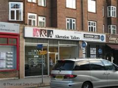 A & A image
