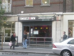 Tinseltown, exterior picture