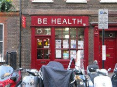 Be Health, exterior picture