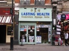 Lasting Health image