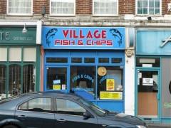 Village Fish & Chips image