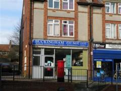 Buckingham image