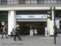 Charing Cross Underground Station image