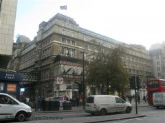 Charing Cross Station image