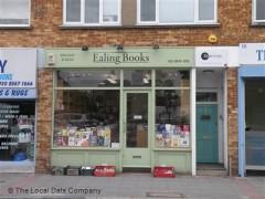 Ealing Books image