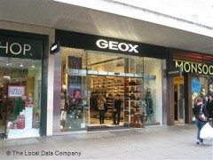 d71e1dfcf37 Geox Shoes, 266 Oxford Street, London - Clothes - Mixed near Oxford ...