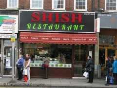 Shish, exterior picture