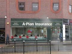 A-Plan Insurance image