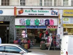 Hyde Park Souvenirs image
